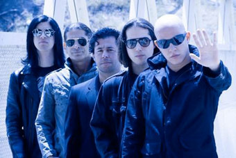 biographie infected mushroom