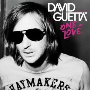 Dj David Guetta à Montréal 2012