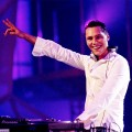 DJ Tiesto à Montréal 2012